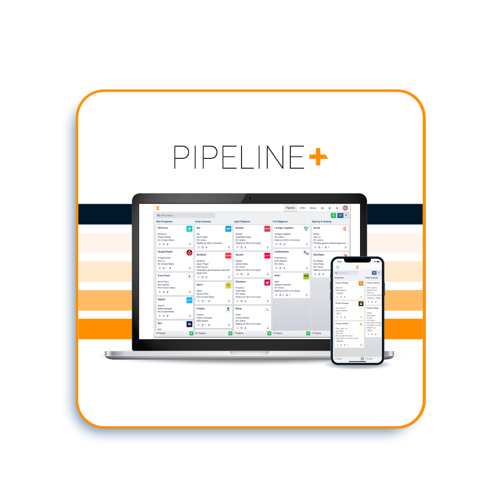 What's New in Pipeline+?