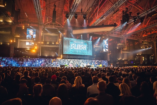 Midaxo is a Slush 2016 partner