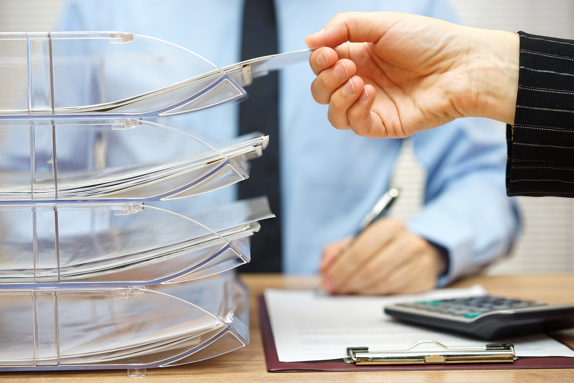 Divide & Conquer – How to efficiently iterate your asset deal documents