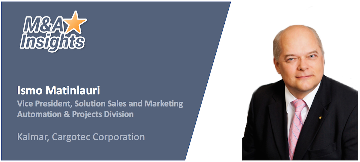 M&A Insights Series: How to Build a Strategy-Oriented M&A Process