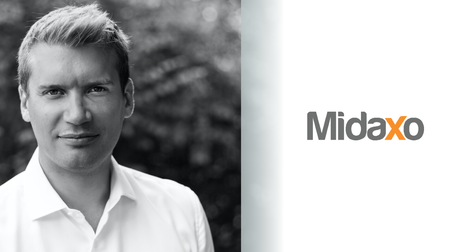 AM&AA nominates Midaxo's Kalle Kilpi for 2016's Thought Leader of the Year