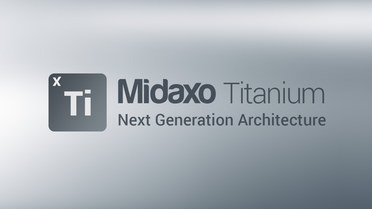 Introducing Midaxo Titanium: Taking Your Deals to the Next Level