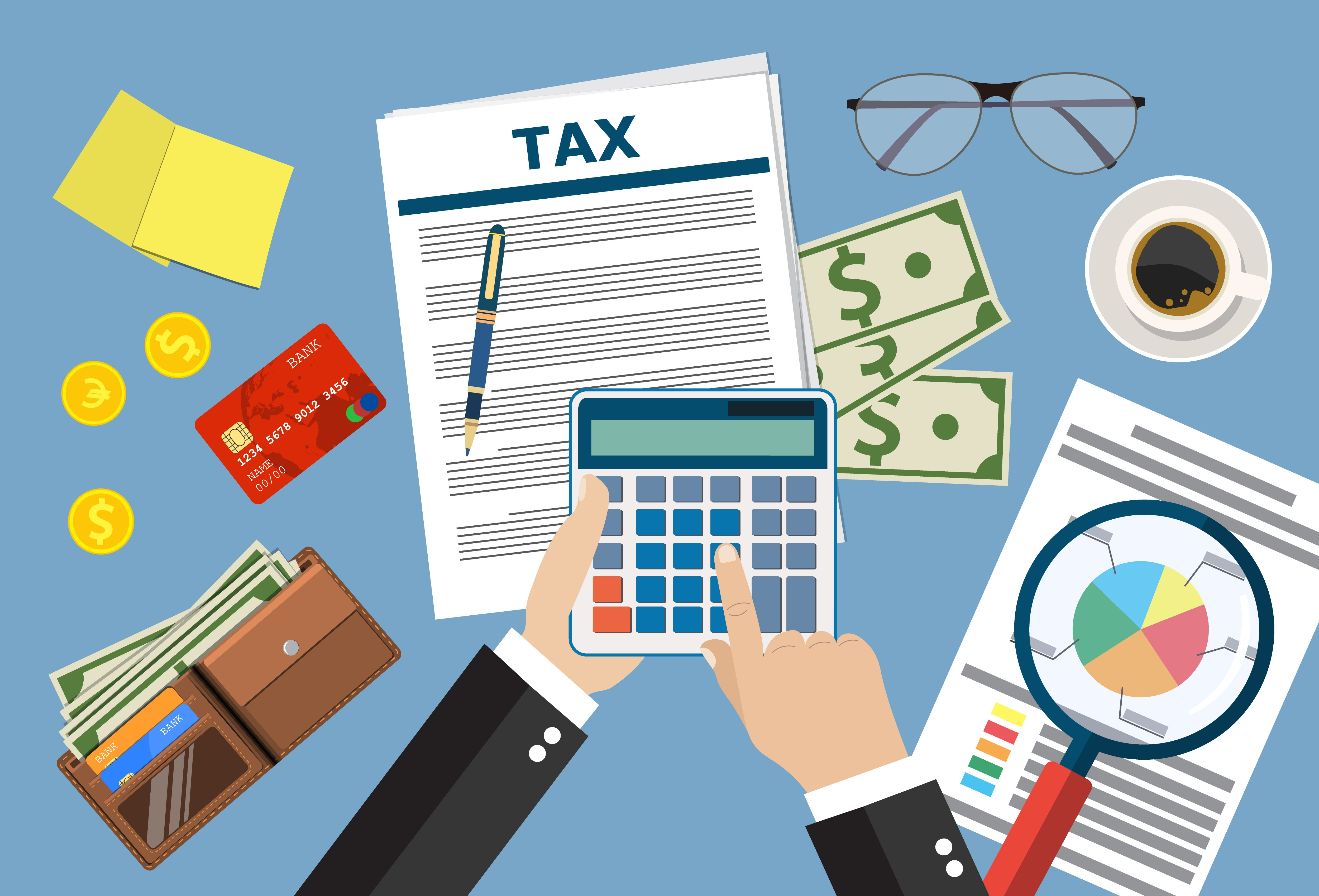 Top 5 Common Issues in Tax Due Diligence