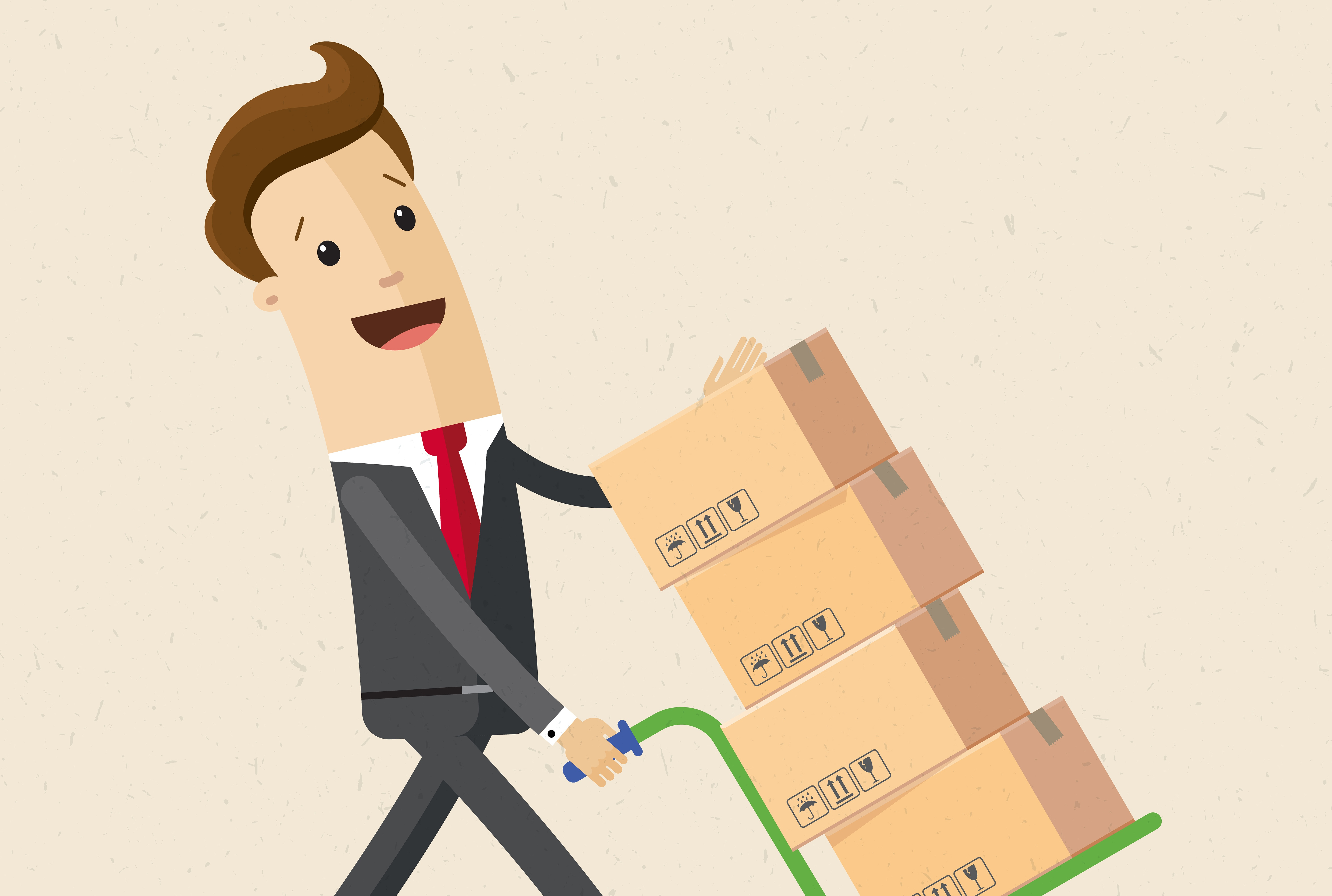 Your Local Self-Storage Solution Likely has a Higher Multiple than Salesforce.com